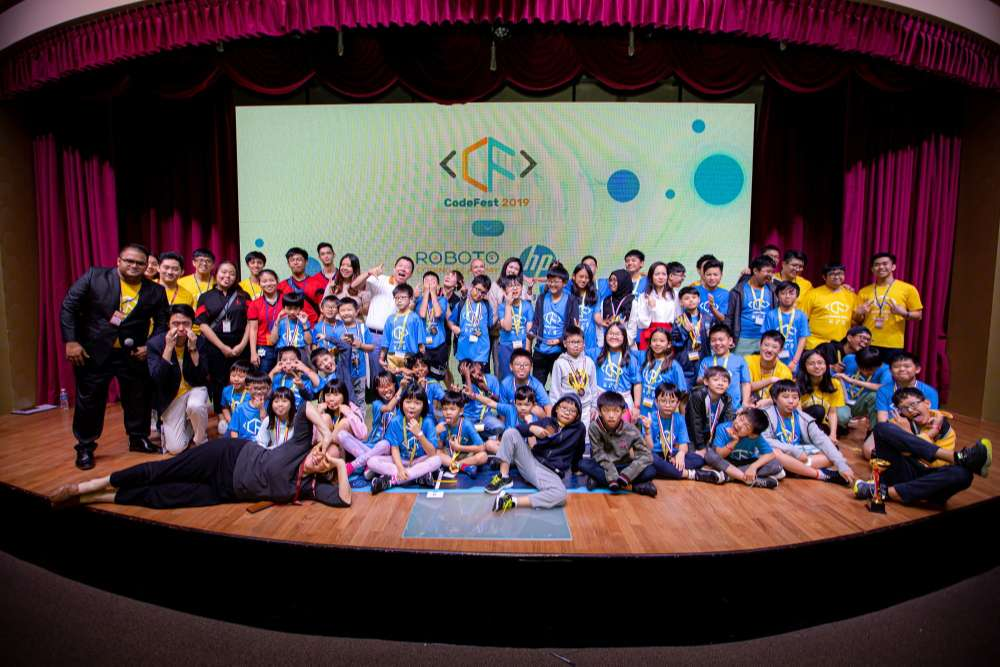 Codefest Coding Competition