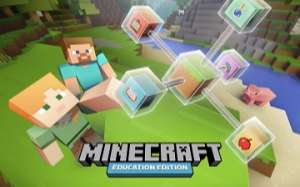 Game Developer Basic with Minecraft Education